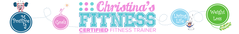 - ChristinasFitness.com